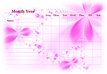 monthly_calendar_notes_designer_1